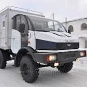 Продажа и обслуживание автомобилей SILANT (Россия) фото
