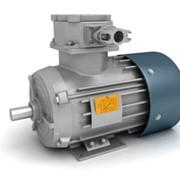Электродвигатель АИМР180S2 22 кВт/3000 об, АИМР180S4 22 кВт/1500 об Взрывозащищенный асинхронный трехфазный Украина цена фото