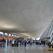 Регистрация пассажиров и багажа фото
