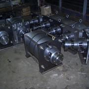 Системы отопления для теплиц , насос - теплогенератор НТГ- 075 фото