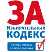 Программа комплексного мониторинга выборов фото