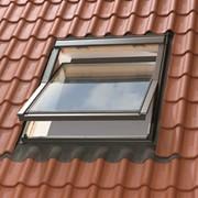 Мансардные окна и люки Velux от Битте фото