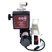 Мини АЗС для перекачки дизтоплива Benza 23 (24 В) фото