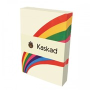 Бумага офисная Kaskad, А3, 250 л, ваниль, 160 г, (LESSEBO PAPER AB) фото