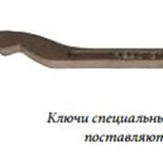 Ключ для ACME-муфт фото