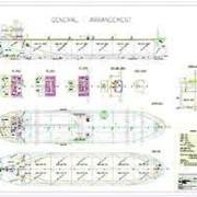 Проектирование судовых трубопроводных систем фото