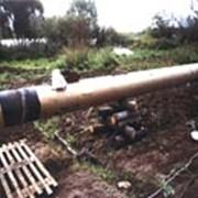 Строительство наружных тепловых сетей, сетей канализации и водоснабжения фото