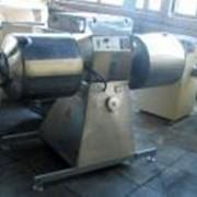 Мясомассажер УВМ-100 (две емкости) фото