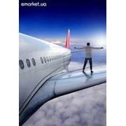 Бронирование, продажа авиабилетов фото