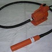 Вибратор глубинный ИВ 116 ИВ 117 Модель 95 фото