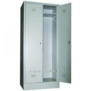 Шкаф для одежды ШР-22 600