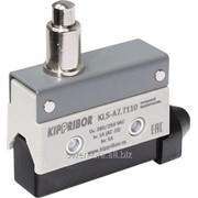 Концевой выключатель KLS-A7.7110 фото