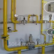 Корректор газовый Flux-1 фото