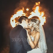 Фаершоу на свадьбу фото