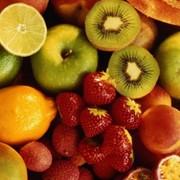 Услуги по поставке свежих фруктов фото