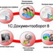 Автоматизация документооборота фото