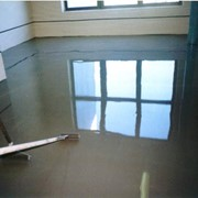 Наливной пол на виниловой основе Полиформ FL фото