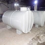 Пластиковые емкости на заказ из полипропилена и полиэтилена фото