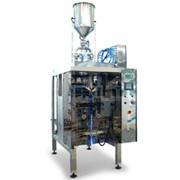 Вертикальная автоматическая фасовочно-упаковочная Машина ТФ 2-Питпак-03-0 фото