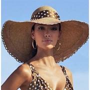 """Солнцезащитный крем """"Соломенная шляпка"""" (ручной работы, только из растительных ингредиентов) фото"""