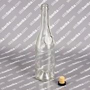 Бутылка для коньяка фото