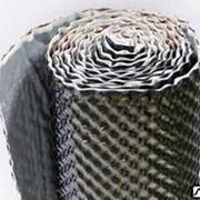 Изоляционная лента Ондуфлеш-супер Рельеф | Ондулин | цвет- черный фото