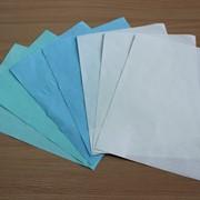 Бумага для паровой и газовой стерилизации фото