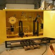 Пункты учета расхода газа ИТГАЗ-G400-1-O-E фото