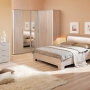 Спальня Сорренто фото