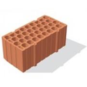 Камень керамический крупноформатный 14,3 НФ с паз-гребнем ГОСТ 530-2007, ТУ 5741-021-05297720-2008 фото