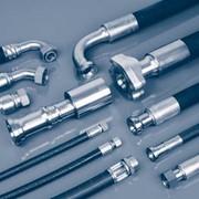 Изготовление и ремонт рукавов высокого давления, РВД. фото