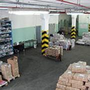 Приемка товаров экспертом по количеству и качеству для грузополучателей фото