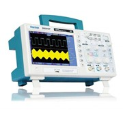 Цифровой осциллограф DSO5072P, 2-х канальный, 70 МГц Hantek фото