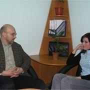 Консультация и прием врача-психотерапевта. фото