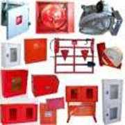 Пожарный инвентарь фото