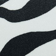 Столешница мраморная поверхность Зебра, артикул 212 фото