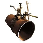 Машина MAXI Jolly Chain цепная для резки труб и подготовки фаски фото