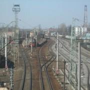 Железнодорожные магистралные линии фото