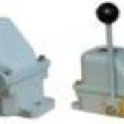 Концевые выключатели серии КУ-701,КУ-703,КУ-704, ВУ-701, ВУ-702, НВ-701,НВ-702 фото