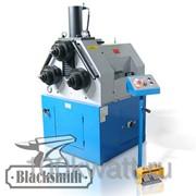 Трубогиб электрический роликовый, профилегиб BlackSmith HTB80-70 фото