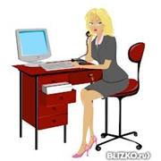 Устная консультация по телефону (бухгалтерский учет и налогообложение) фото