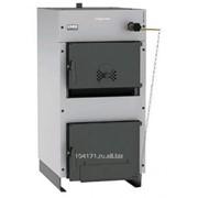 Газогенераторный котел WBS Ligna 50 мощностью 20 kW для дровяного отопления ZK01748 фото