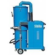 Индустриальный пылесос Sibilia DS5002N фото
