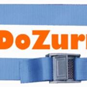 Стяжные ремни DoZurr 250 та 400 фото
