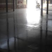 Смесь сухая магнезиальная бетонная для создания безыскрового долговечного непылящего покрытия промышленного пола Альфапол МБ(и) фото