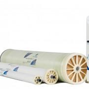 Производство и доставка рулонных фильтрующих элементов фото