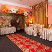 Свадебные банкеты фото