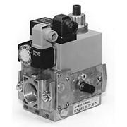 Мультиблок газовый Dungs MB-DLE 410 B01 S50, в к-те с штекерами фото