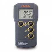 Термометр HI 93531 фото