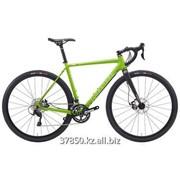 Велосипед шоссейный Jake the Shake 56 Matte Green/Black/White 2015 Kona фото